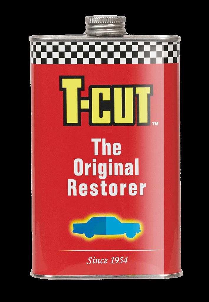 The original restorer