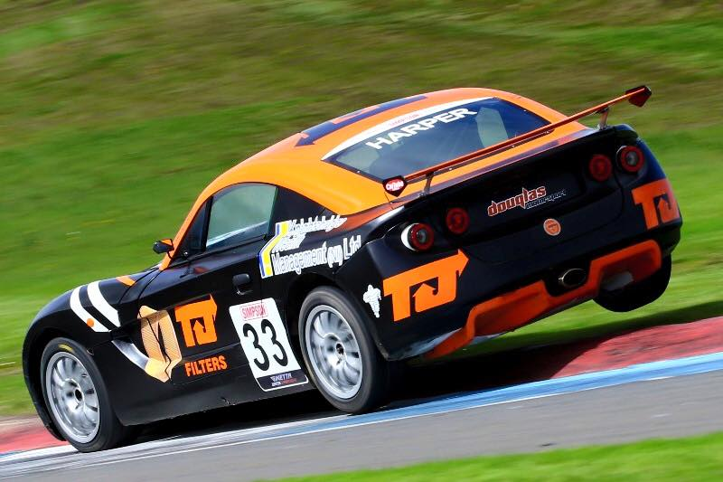 Ginetta Racing Drivers Club