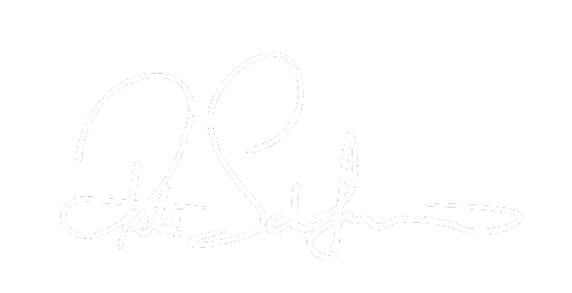 The Chairmans signature